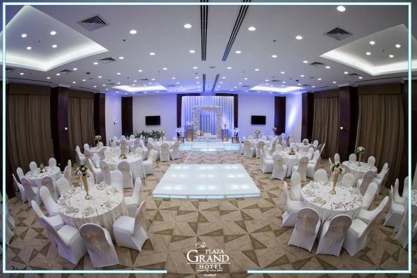 فندق جراند بلازا سموحة - الفنادق - الاسكندرية