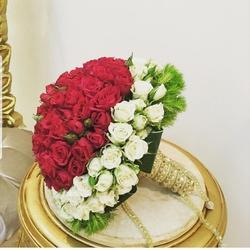 مملكة الزهور-زهور الزفاف-مسقط-2