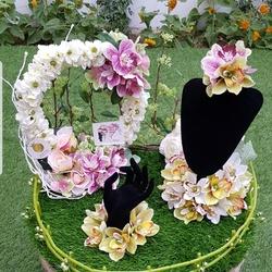 مملكة الزهور-زهور الزفاف-مسقط-4