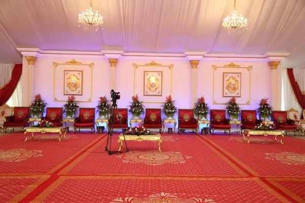 بوكس عالمي للتجارة والخدمات - كوش وتنسيق حفلات - الدوحة