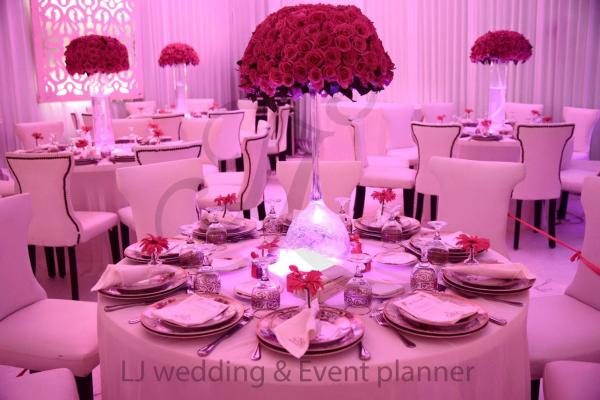 LJ Wedding & Event planner - Planification de mariage - Casablanca