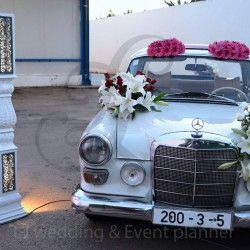 LJ Wedding & Event planner-Planification de mariage-Casablanca-5