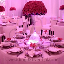 LJ Wedding & Event planner-Planification de mariage-Casablanca-1