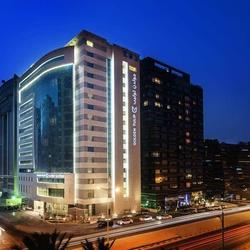 فندق غولدن توليب الدوحة-الفنادق-الدوحة-2