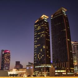 فندق سيتي سنتر روتانا الدوحة-الفنادق-الدوحة-4