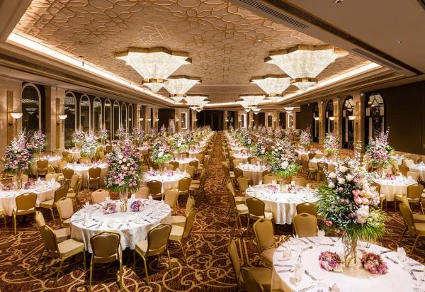 فندق ازدان بالاس - الفنادق - الدوحة