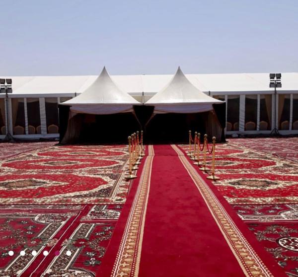 ليفان - كوش وتنسيق حفلات - الدوحة