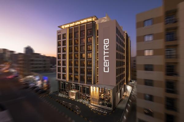 سنترو كابيتال الدوحة - الفنادق - الدوحة