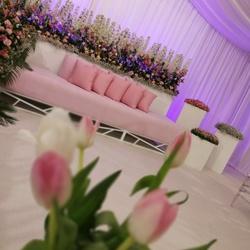 تولبس-زهور الزفاف-المنامة-6