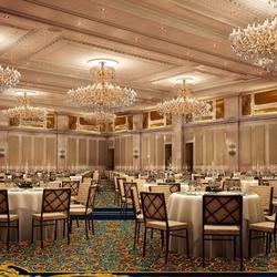 فندق شانغريلا الدوحة-الفنادق-الدوحة-2
