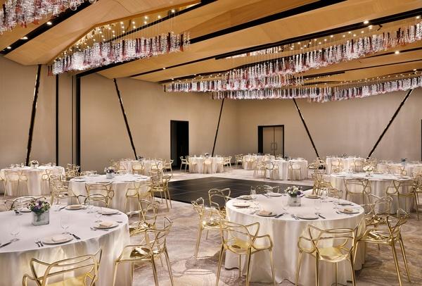 فندق الريان الدوحة - كوريو كولكشن من هيلتون - الفنادق - الدوحة