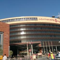 فندق الريان الدوحة - كوريو كولكشن من هيلتون-الفنادق-الدوحة-2