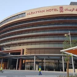 فندق الريان الدوحة - كوريو كولكشن من هيلتون-الفنادق-الدوحة-5