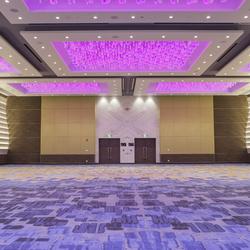 فندق هوليداي إن - الدوحة - المجمع التجاري-الفنادق-الدوحة-5