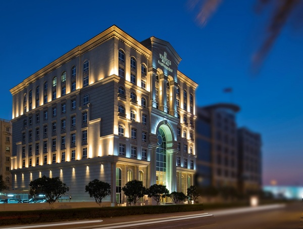 فندق وارويك الدوحة - الفنادق - الدوحة