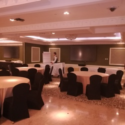 فندق وارويك الدوحة-الفنادق-الدوحة-4