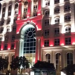 فندق وارويك الدوحة-الفنادق-الدوحة-3