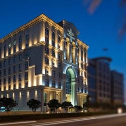 فندق وارويك الدوحة-الفنادق-الدوحة-1