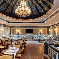 فندق وارويك الدوحة-الفنادق-الدوحة-6