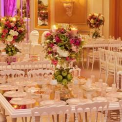 شركات تنسيق حفلات الزفاف في المنطقة الشرقية