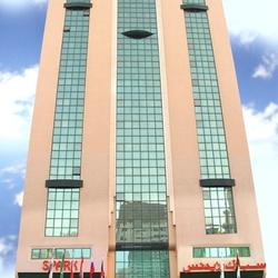 فندق سبارك ريزيدنس ديلوكس للشقق الفندقية-الفنادق-الشارقة-2
