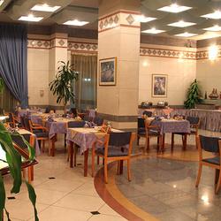 فندق سبارك ريزيدنس ديلوكس للشقق الفندقية-الفنادق-الشارقة-4