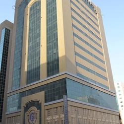 فندق ( أو واي أو 122 ) كريستال بلازا-الفنادق-الشارقة-6