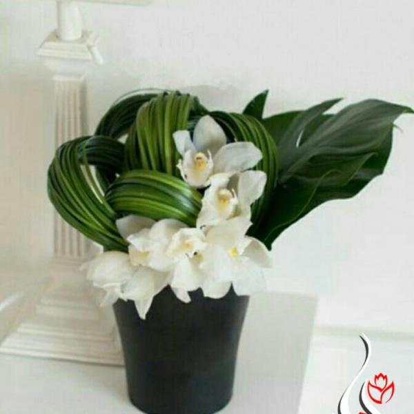 لمسات للزهور - زهور الزفاف - الدوحة
