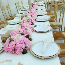 لمسات للزهور-زهور الزفاف-الدوحة-4
