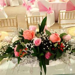 لمسات للزهور-زهور الزفاف-الدوحة-3