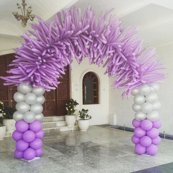 كي اس اى ايفينت - كوش وتنسيق حفلات - القاهرة