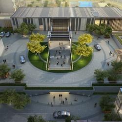 سيزر بالاس بلو واترز دبي-الفنادق-دبي-2