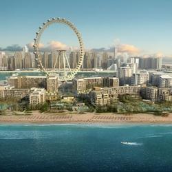 سيزر بالاس بلو واترز دبي-الفنادق-دبي-1