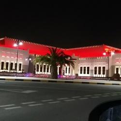 مجمع قاعات احتفالات الظعاين-قصور الافراح-الدوحة-5