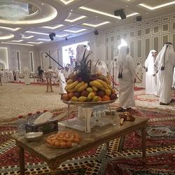 مجمع قاعات احتفالات الظعاين-قصور الافراح-الدوحة-6