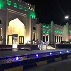 مجمع قاعات احتفالات الظعاين-قصور الافراح-الدوحة-2