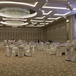 مجمع قاعات احتفالات الوكرة-قصور الافراح-الدوحة-4