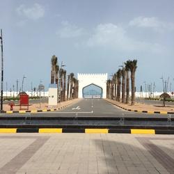 مجمع قاعات احتفالات الوكرة-قصور الافراح-الدوحة-2