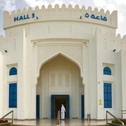 مجمع قاعات احتفالات الوكرة-قصور الافراح-الدوحة-3