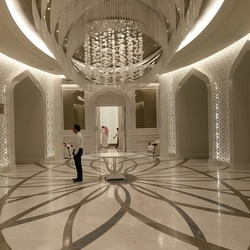 مجمع قاعات احتفالات الوكرة-قصور الافراح-الدوحة-5