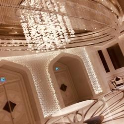 مجمع قاعات احتفالات الوكرة-قصور الافراح-الدوحة-6