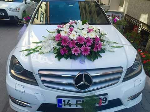 توشكي فلورز  - زهور الزفاف - القاهرة