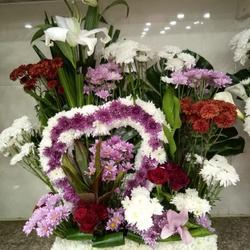 توشكي فلورز -زهور الزفاف-القاهرة-5