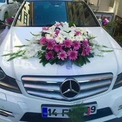 توشكي فلورز -زهور الزفاف-القاهرة-1