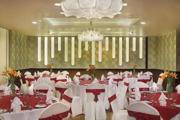 فندق سيتي سيزنز الحمرا - الفنادق - أبوظبي