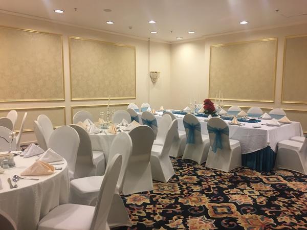 فندق الدار البيضاء تكامل - مكة - الفنادق - مكة