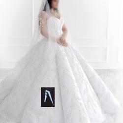 أوركيد أتيليه-فستان الزفاف-أبوظبي-2