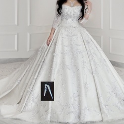 أوركيد أتيليه-فستان الزفاف-أبوظبي-4