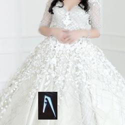 أوركيد أتيليه-فستان الزفاف-أبوظبي-1
