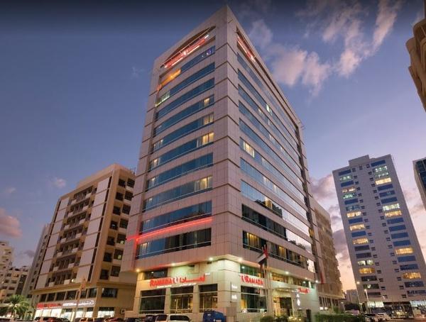 رامادا داون تاون ابو ظبي - الفنادق - أبوظبي